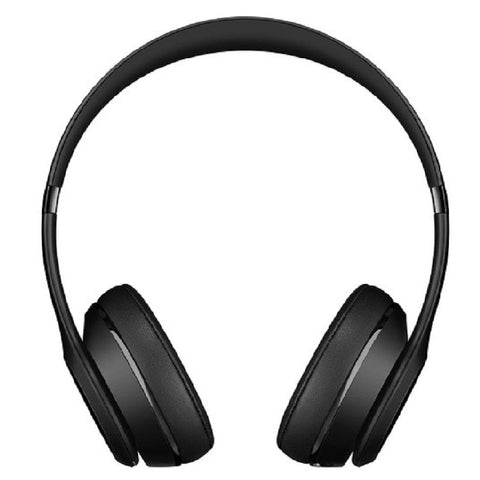 Beats Solo3 Wireless On-Ear-Kopfhörer (Schwarz)
