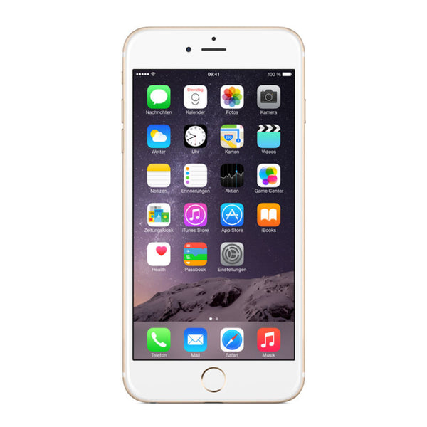 Apple iPhone 6s 16GB 4G LTE Gold entriegelt (renoviert - grade A)