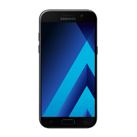 Samsung Galaxy A5 (2017) Dual-32GB 4G LTE Black Sky (A520F / DS) entriegeltes