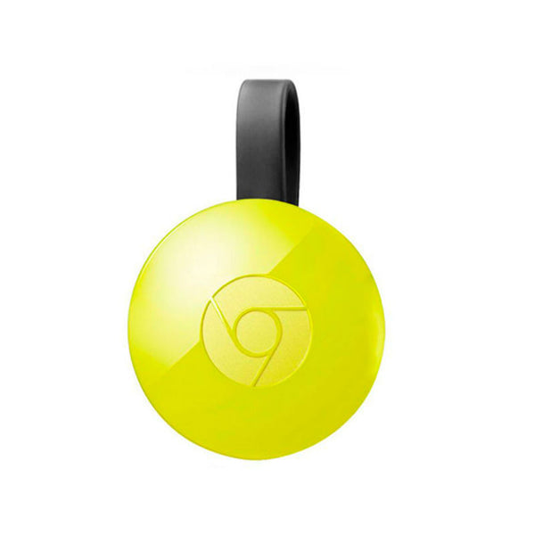 Google Chromecast 2 (2015) Limonade