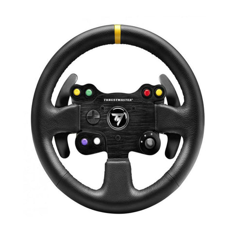 Thrustmaster TM GT (TM Leather 28 GT Wheel Add-On) für PC/PS3/PS4/Xbox One
