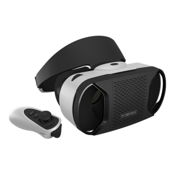 Virtual Reality 3D-Brille f�r Android Headset (Schwarz)