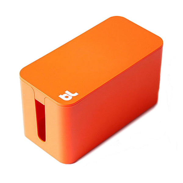 BlauLounge Kabel Box Mini CBM-ORG (Orange)