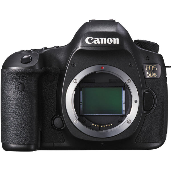 Canon EOS 5DS Body Schwarz Digital SLR Kamera