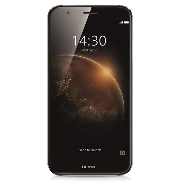 Huawei Ascend G7 plus 32GB 4G LTE Grau ohne SIM-Lock