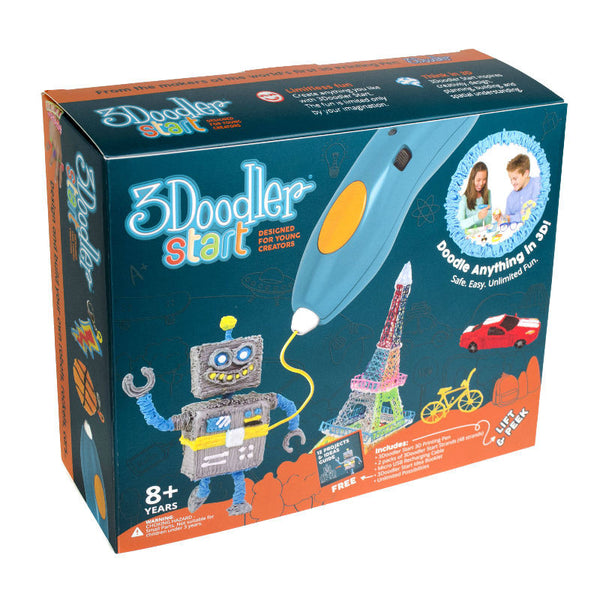 3Doodler Start Essentials  Stifte Set
