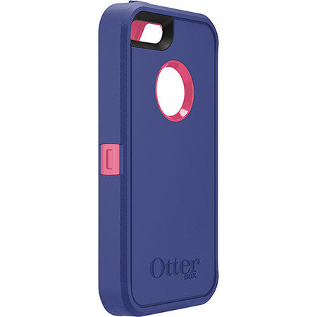 OtterBox Defender Serie für IPhone 5/5S Berry