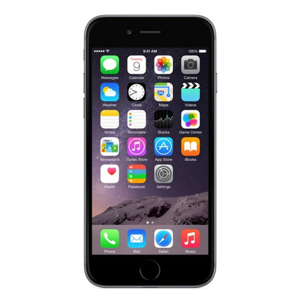 Apple iPhone 6S 32GB 4G LTE Raum-Grau entriegelte