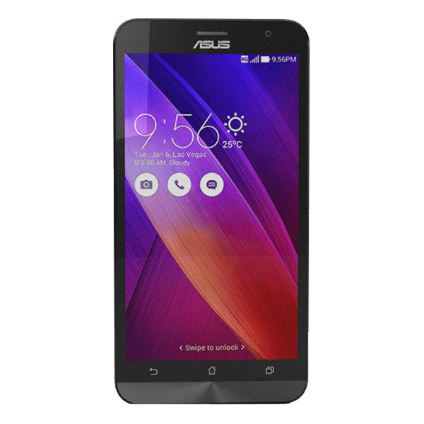 Asus Zenfone 2 Dual 32GB 4G LTE Glamour Rot (ZE551ML) Entsperrtes