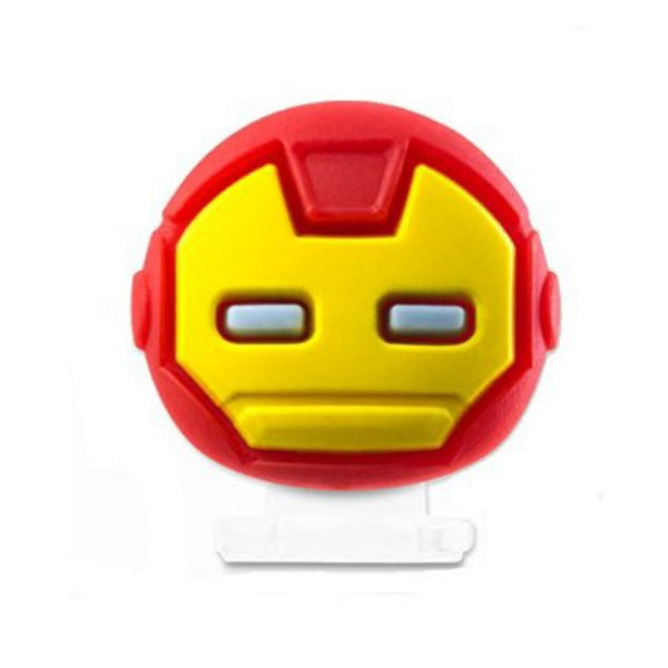 Bone Collection Iron Man Blitz-Cap PL15101-IRO