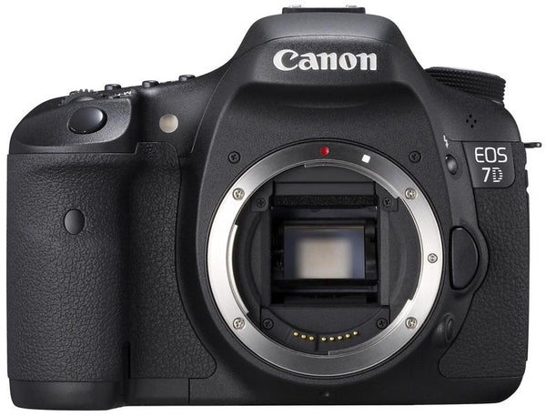 Canon EOS 7D Body Digital SLR Kamera