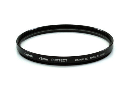 Canon 72mm Screw-in UV Filter Schutz