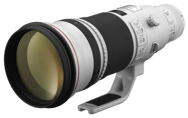 Canon EF 500mm f4L IS II USM Objektiv