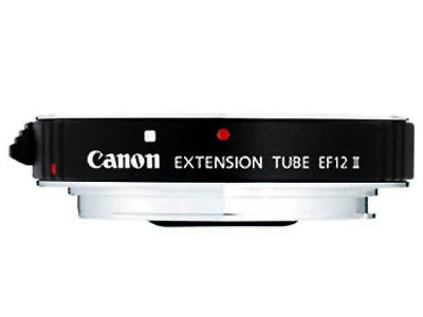 Canon Extension Tube EF 12 II Objektiv
