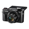 Canon Powershot G7 X Mark II Schwarz Digital Kamera