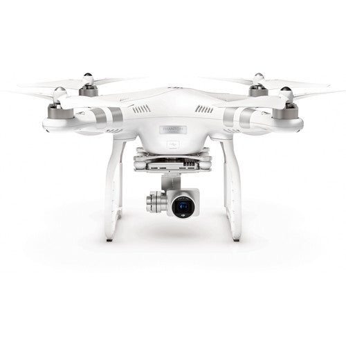 DJI Phantom 3 Advanced RTF Quadcopter