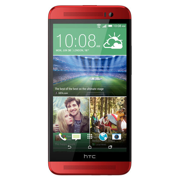 HTC One E8 4G LTE Rot Entsperrtes