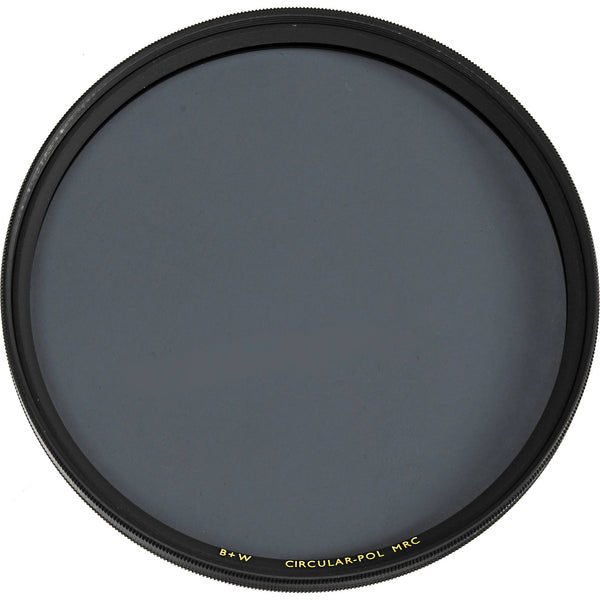 B+W F-Pro S03 Polarizing Circular MRC 82mm (1071068) Filter