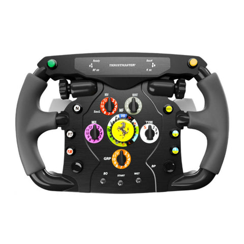 Thrustmaster F1 (Ferrari F1 Wheel Add-On) für PC/PS3/PS4/Xbox One