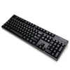 Filco Majestouch-2 Cherry MX Blau Switch 104 Key (FKBN104MC/EB2) Mechanisch US Tastatur