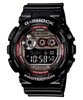 Casio G-Shock Standard Analog-Digital GD-120TS-1 Uhr (Neu mit Etikett)