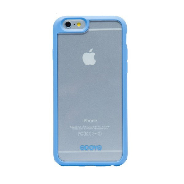 Odoyo Grip Edge Schutzhülle für iPhone 6S Plus PH3331BL (Himmel Blau)