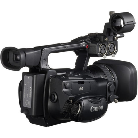 Canon XF105 HD (PAL) Video Kameras und Camcorders
