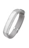 Jawbone UP2 Fitness Tracker (Silber)