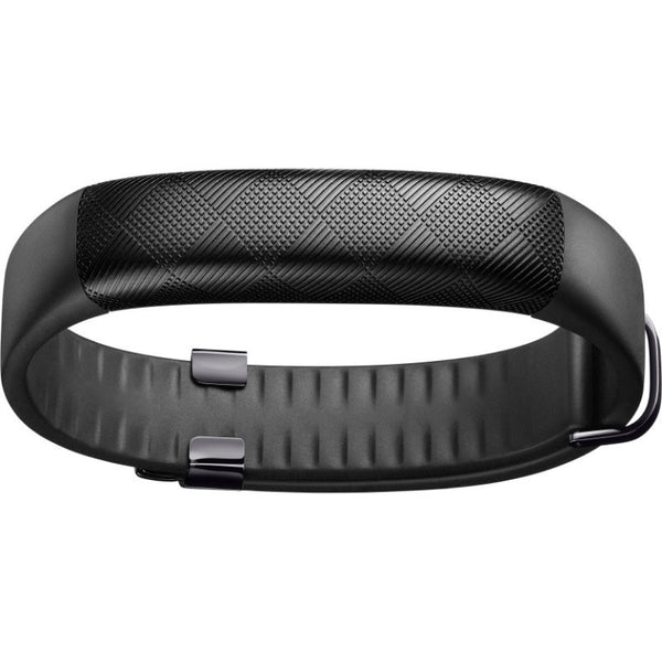 Jawbone UP2 Fitness Tracker (Schwarz)