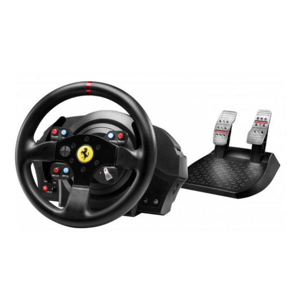 Thrustmaster T300 Ferrari GTE f�r PC/PS3/PS4