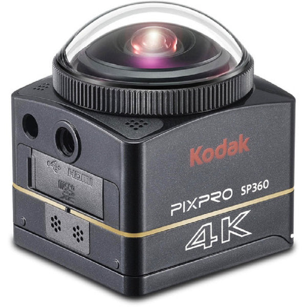 Kodak Pixpro SP360-4K 360-Degree Action Kamera