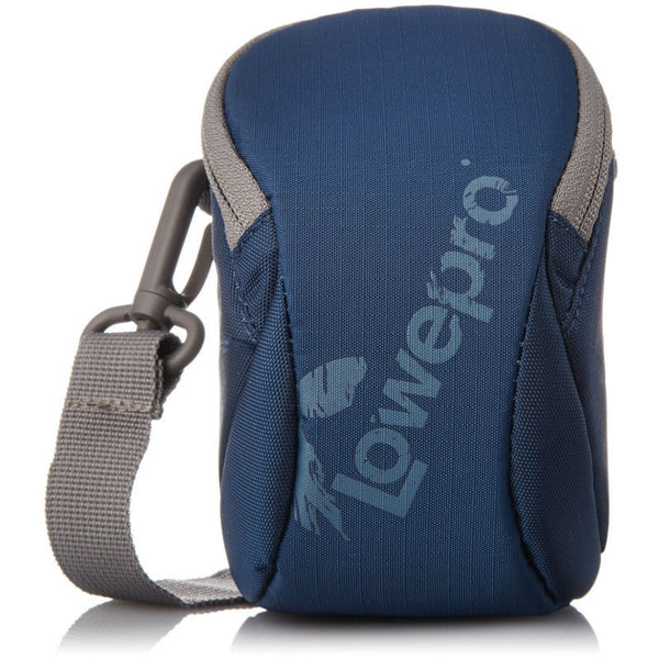 Lowepro Dashpoint 10 Kamera Sack (Galaxy Blau)