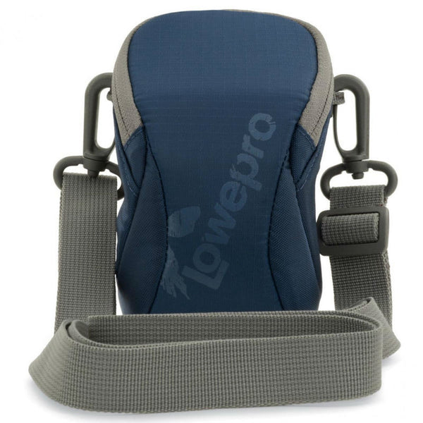 Lowepro Dashpoint 20 Kamera Sack (Galaxy Blau)