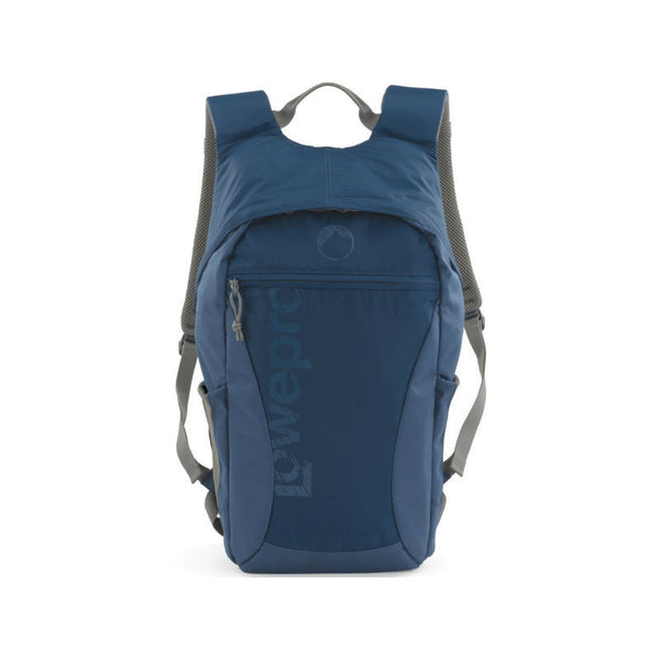 Lowepro Photo Hatchback 16L Kamera Rucksack (Galaxy Blau)