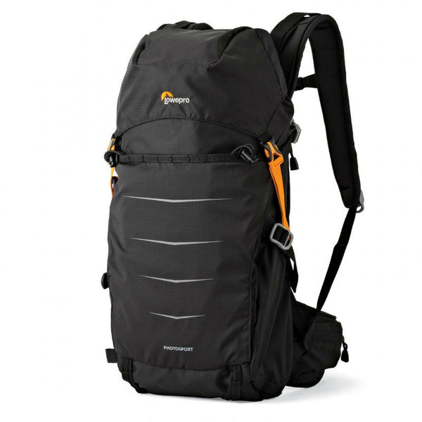 Lowepro Photo Sport BP 200 AW II (Schwarz)