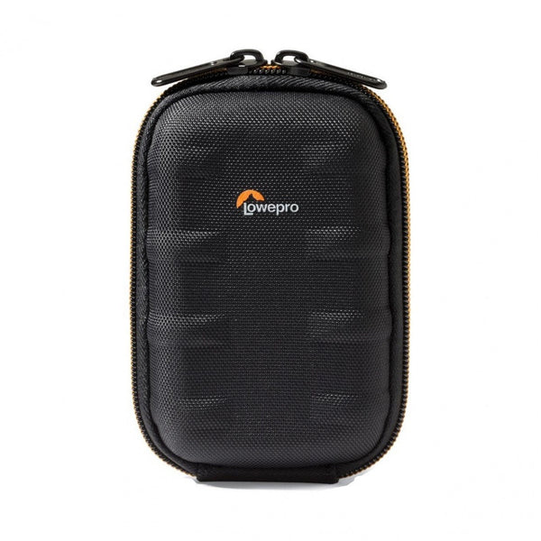 Lowepro Santiago 20 II Kamera Sack (Schwarz/Orange)