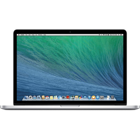 Apple Macbook Pro 13-inch Retina Display 2.7GHz Dual-Core Intel i5 8GB RAM 128GB MF839ZP/A (Frühe 2015 Version)