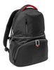 Manfrotto Advanced Active MB MA-BP-A1CA Rucksack I (Schwarz)