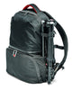 Manfrotto Advanced Active MB MA-BP-A2CA Rucksack II (Schwarz)