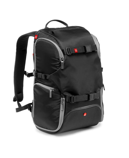 Manfrotto Advanced Travel MB MA-BP-TRV Rucksack (schwarz)