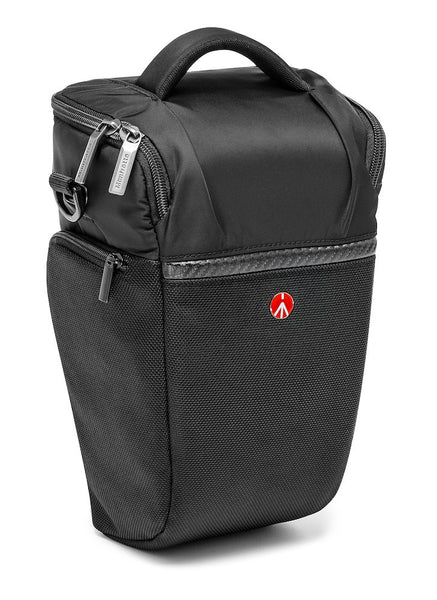Manfrotto Advanced MB MA-H-L großes Holster (Schwarz)