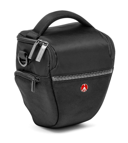 Manfrotto Advanced MB MA-H-S Kleines Holster (Schwarz)