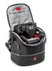 Manfrotto Advanced MB MA-SB-4 Schultertache IV (Schwarz)