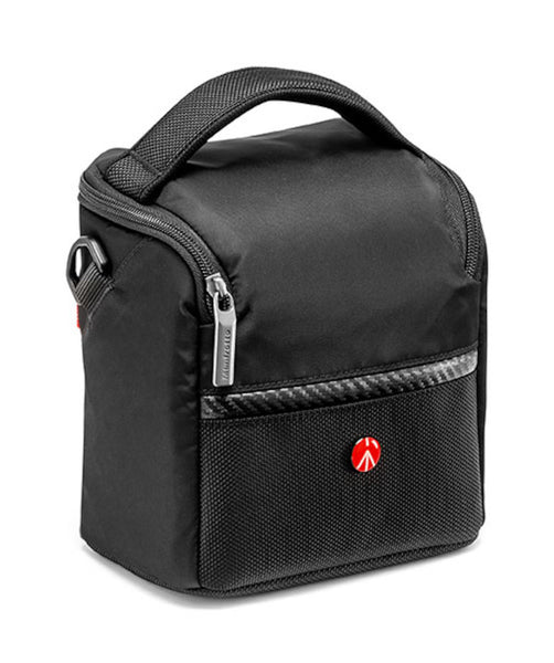 Manfrotto Advanced Active MB MA-SB-A3 Schultertasche III (Schwarz)