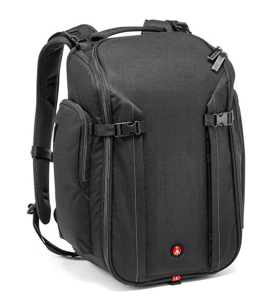 Manfrotto Professional MB MP-BP-20BB Rucksack 20 (Schwarz)