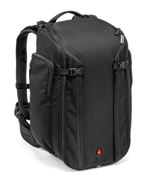 Manfrotto Professional MB MP-BP-50BB Rucksack 50 (Schwarz#)