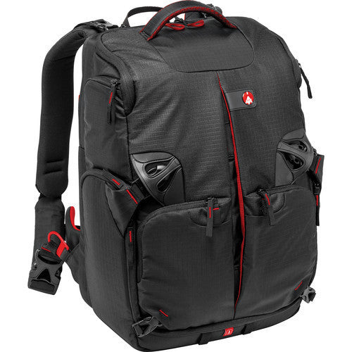 Manfrotto Pro Light MB PL-3N1-35 Kamerarucksack (Grau)