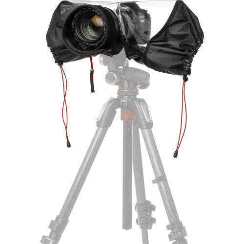 Manfrotto Pro Light Elements MB PL-E-702 Kamerahülle (Schwarz)
