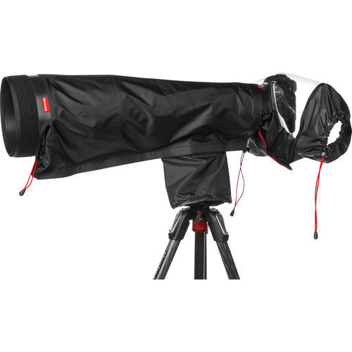 Manfrotto Pro Light Elements MB PL-E-704 Erweiterungskit (Schwarz)