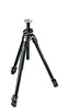 Manfrotto MT290DUA3 290 Dual Aluminum 3 Sektionen mit 90 Degrees Column Stativ